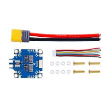 Iflight 36x36mm Succex 2-8s(5-36v) Pdb Power Distribution Board With 5v/12v Bec Support Dual Bec Output For Fpv Racing Drone Kit