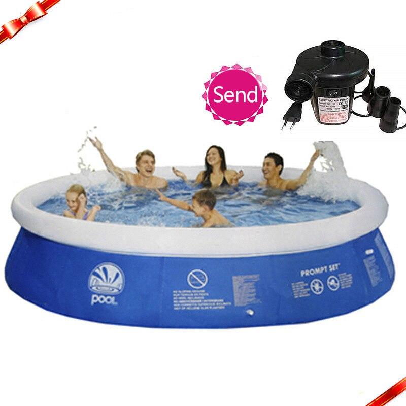 Детский бассейн для взрослых бассейн манеж забор ограждения для детей большой Семья бассейн для взрослых и детей манеж бассейны