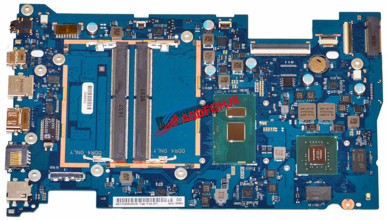 Orijinal Samsung NP740U5L-Y02US Laptop Anakart w/i7-6500U 2.5 Ghz CPU BA92-16590A tamamen testOrijinal Samsung NP740U5L-Y02US Laptop Anakart w/i7-6500U 2.5 Ghz CPU BA92-16590A tamamen test