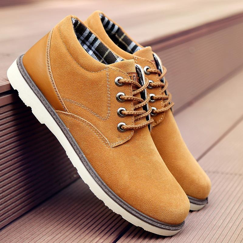 Discount Boots Men Promotion-Shop for Promotional Discount Boots ...