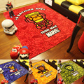 Bape Bebê Milo Bape cobertor Super Macio Cobertor de Lã na cama Sofá Crianças Cobertor, 150*200 cm Frete Grátis