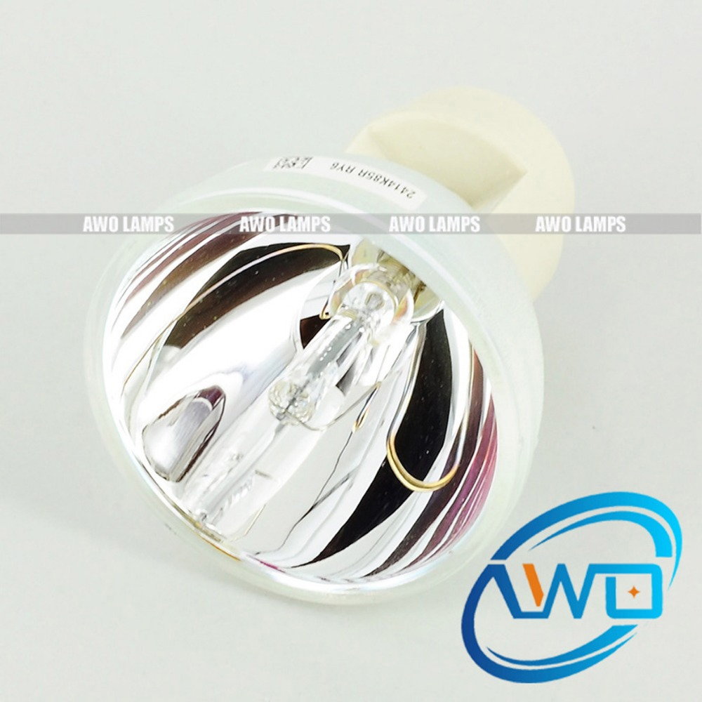 AWO Original Projector Lamp Bulb 5811119560-SVV for VIVITEK DW882ST DX881ST DW814 DX813 vivitek dw882st мультимедийный проектор
