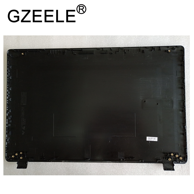 GZEELE NEW FOR ACER Aspire ES1-512 ES1-531 ES1-571 EX2519 N15W4 2519-C6K2 LCD Display Screen Back Cover Rear Lid 60.MRWN1.036 GZEELE NEW FOR ACER Aspire ES1-512 ES1-531 ES1-571 EX2519 N15W4 2519-C6K2 LCD Display Screen Back Cover Rear Lid 60.MRWN1.036