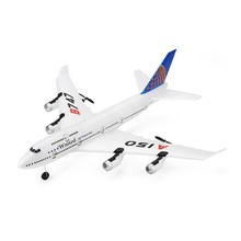 Wltoys XK A150 Boeing B747 Military Aviation Model Three Channel Simulation Glider Rc Aircraft Fixed Wing