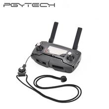 PGYTECH DJI MAVIC Pro Controller Hanging Straps with Adjustable Buckle Neck Lanyard for DJI Mavic Pro Drone Remote Control