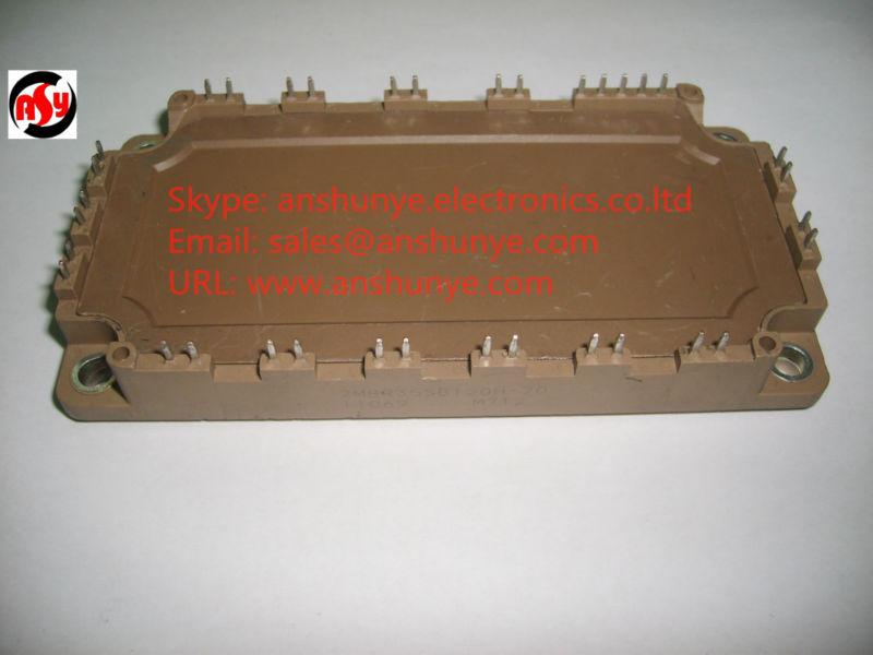 7MBR35SB120H-70 Module