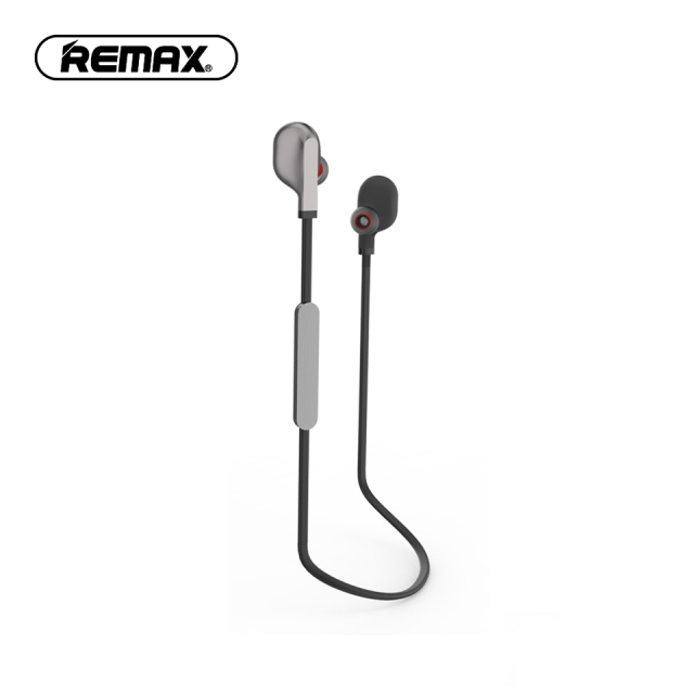 REMAX Bluetooth Sports Neckband earphones with Magnetic Wireless Fone De Ouvido with HD Microphone music for iphone 5s 6s xiaomi
