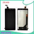 Original LCD display Touch Screen digitizer For ZTE Blade V2 Lite A450 Touchscreen Panel Sensor Lens Glass Free tracking number