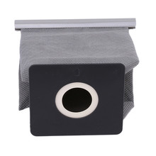 Universal Cloth Bags Washable & Reusable Vacuum Cleaner Bags 11x10cm Suitable For Philips Electrolux LG Haier Samsung