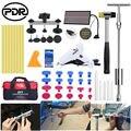 PDR Werkzeuge Ausbeulen ohne Reparatur Werkzeuge Slide Hammer Pull brücke Klebstoff Adapter Dellen Beule Reparatur Werkzeug-in Handwerkzeug-Sets aus Werkzeug bei
