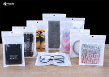 1000pcs/lot white pearl Retail package poly bag(10*18cm) ,Plastic bag/ pouch forTouch 5 iphone 3G 3GS 4 4G 4S 5G S2 wholesale