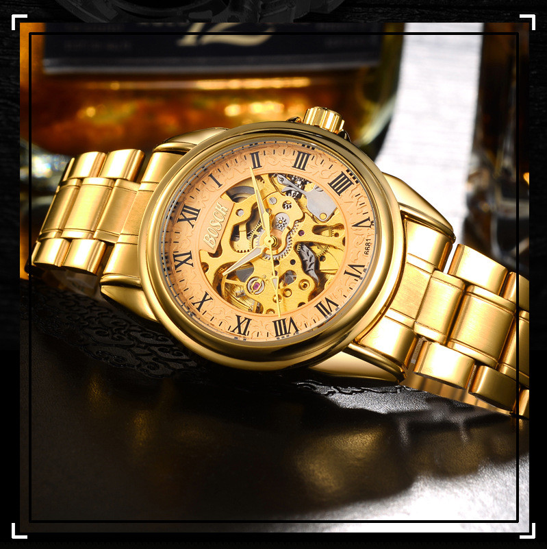 Watches Fashion Watches Men Luxury Brand Square Dial Personalized Casual Lover Couple Full Steep Strap Watches