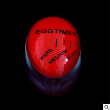 Яйцо Таймер Кухонные принадлежности яйцо идеальный цвет изменение идеальный вареные яйца пособия по кулинарии помощник таймер Прямая доставка