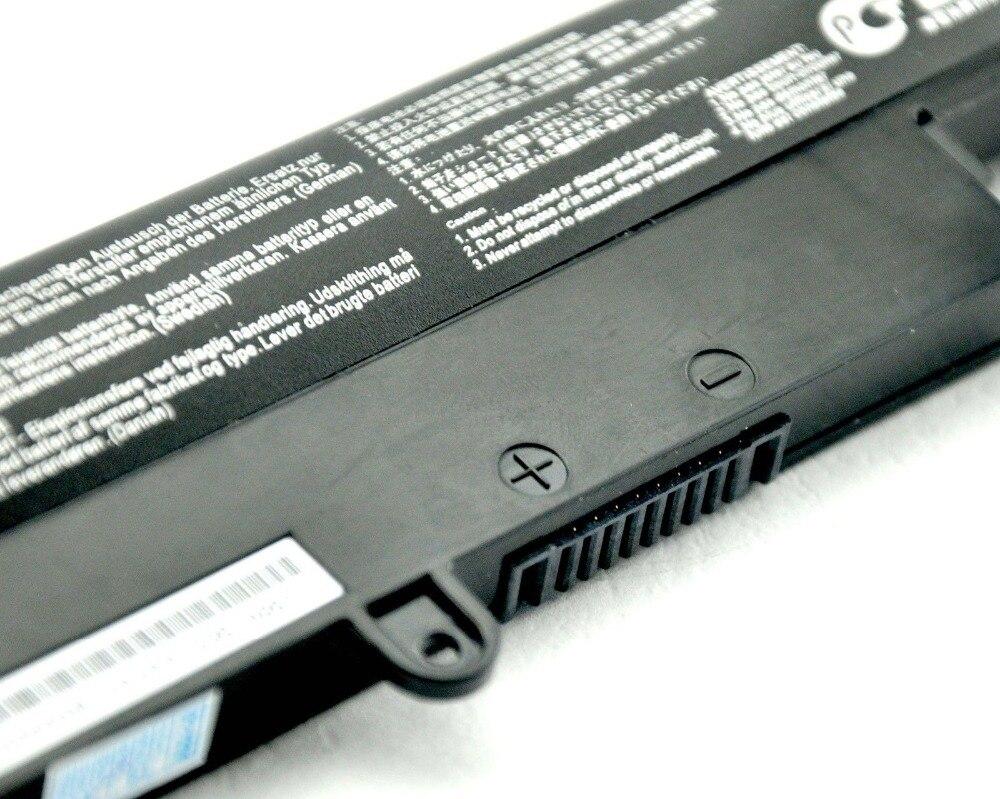 Battery Baterai Original Asus X200 X200ca X200m X200ma F200ca Batere Batre Batery X455 X455la X455ld Model Tanam C21n1401 Ori Batlas56 1125v 33wh A31n1302 For 200ca 116 Series A31lmh2 A31lm9h