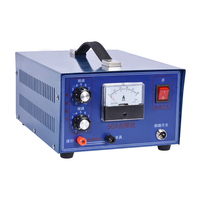 400W/50A Electric Power Spot spark Welding Machine for Jewelry aluminum sliver gold welder,necklace making machine