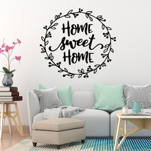 Creative quote Wall Stickers Self Adhesive Art Wallpaper For Kids Rooms Sticker Mural