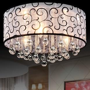 Moderno e minimalista soggiorno lampada a sospensione lampadario camera da letto soggiorno - Lampadario camera da letto economici ...