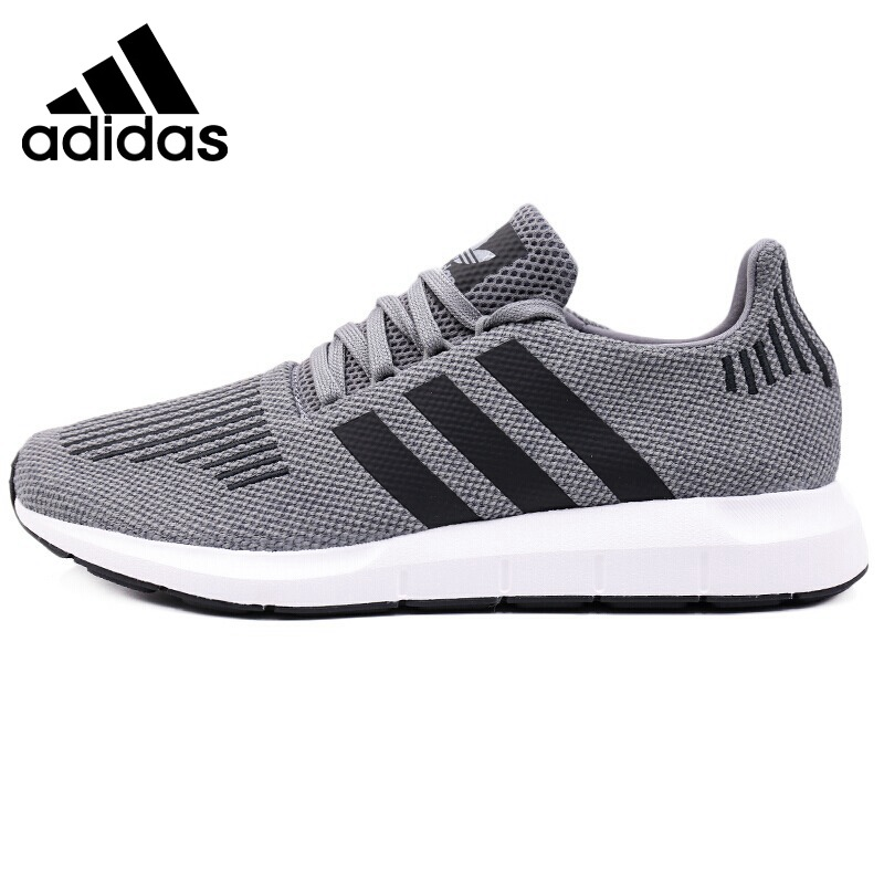 Original New Arrival 2018 Adidas Originals Swift Unisex Skateboarding Shoes Sneakers