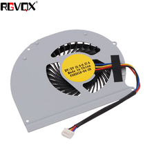 New Laptop Cooling Fan For DELL Latitude E6430 2.0W,For Discrete Video Card,Version1 PN: MF60120V1-C370-G9A CPU Cooler Radiator