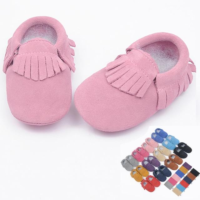 newborn schoenen