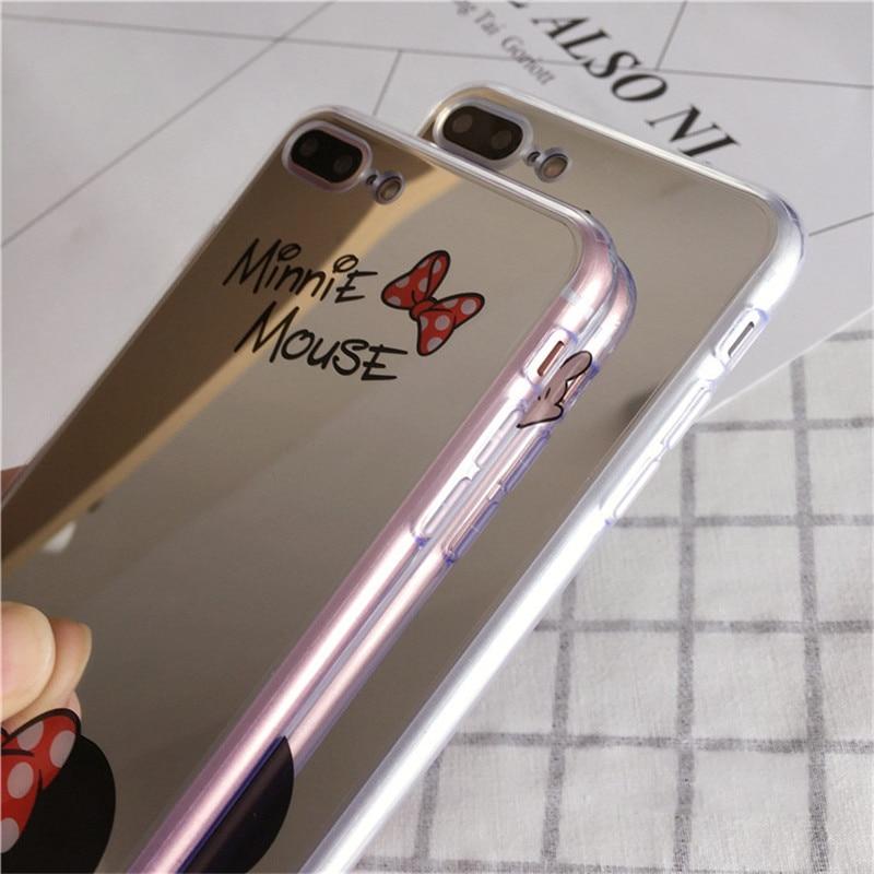 coque iphone 8 mirror