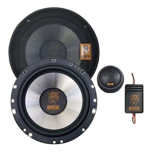 Speaker system MYSTERY MJ 650 акустическая система mystery mj 694