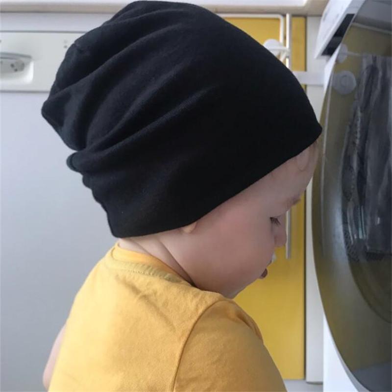 autumn baby hat