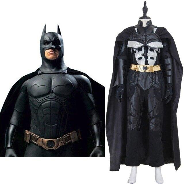 Adulto Halloween Costume Di Carnevale Batman V Costumi Superman The