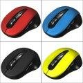 2015 recién llegado de la venta Mini Wireless Bluetooth Optical Mouse 800 DPI para el ordenador portátil Notebook para Macbook