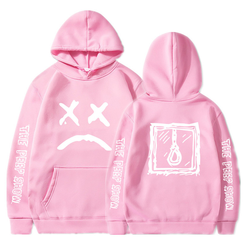 Hoodies Love Sweatshirts Hooded Pullover sweater shirts male/Women 21