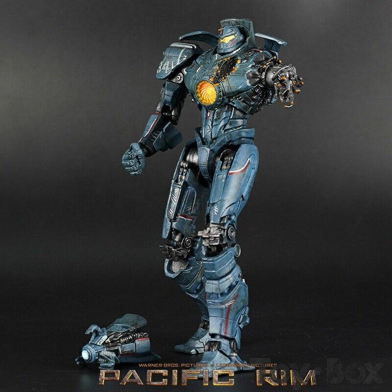 Movie Pacific Rim Anchorage Attack Jaeger Gipsy Danger Toy ... Pacific Rim Jaeger Gypsy Danger Toy