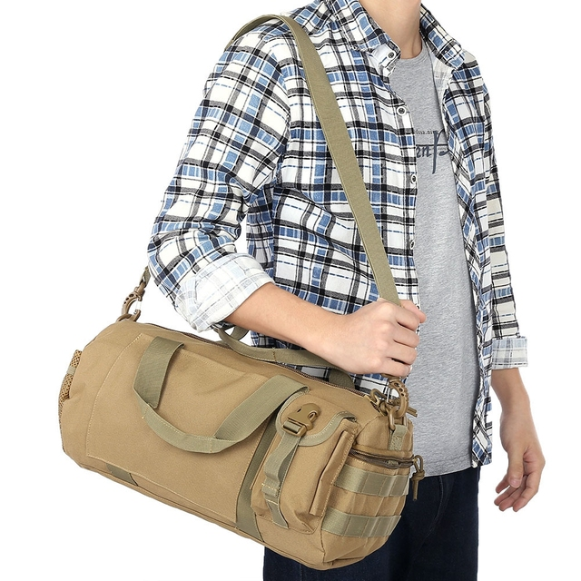 AiiaBestProducts - 20L Outdoor Military Tactical Backpack Camping Hand Bag 1