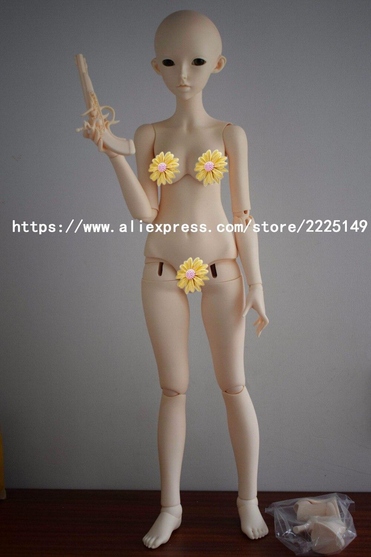 Darmowa wysyłka lingxiyiwa 1/3 bjd lalki celine w Lalki od Zabawki i hobby na  Grupa 3