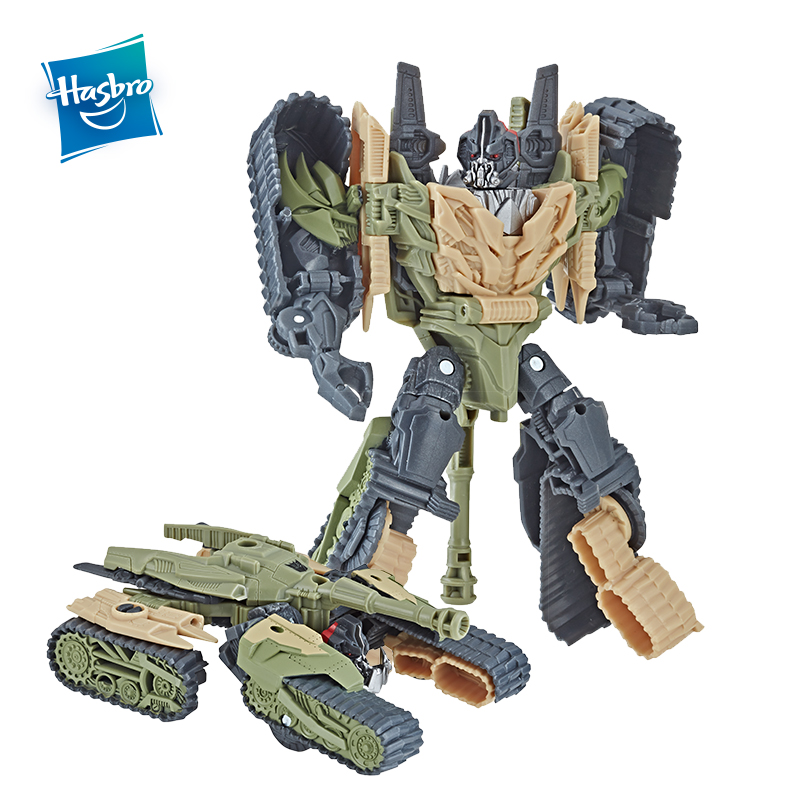 Hasbro Transformers Movie 6 Bumblebee Energon allumeurs Nitro série Barricade