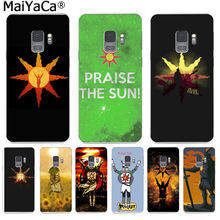 coque galaxy s6 edge darksouls