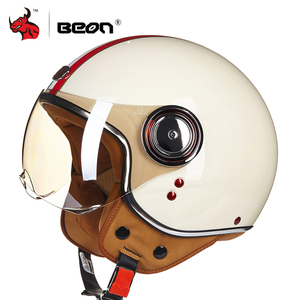 BEON Motorcycle Helmet Chopper