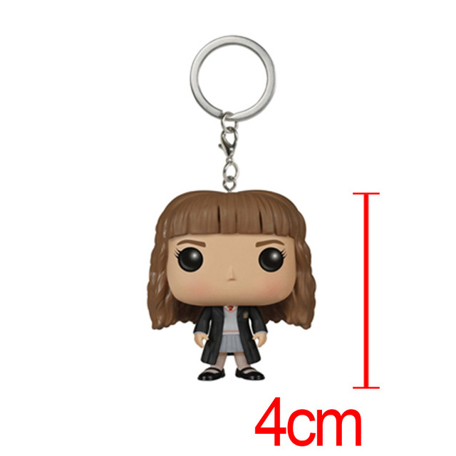 Lord of The Rings Funko Pop Keychain