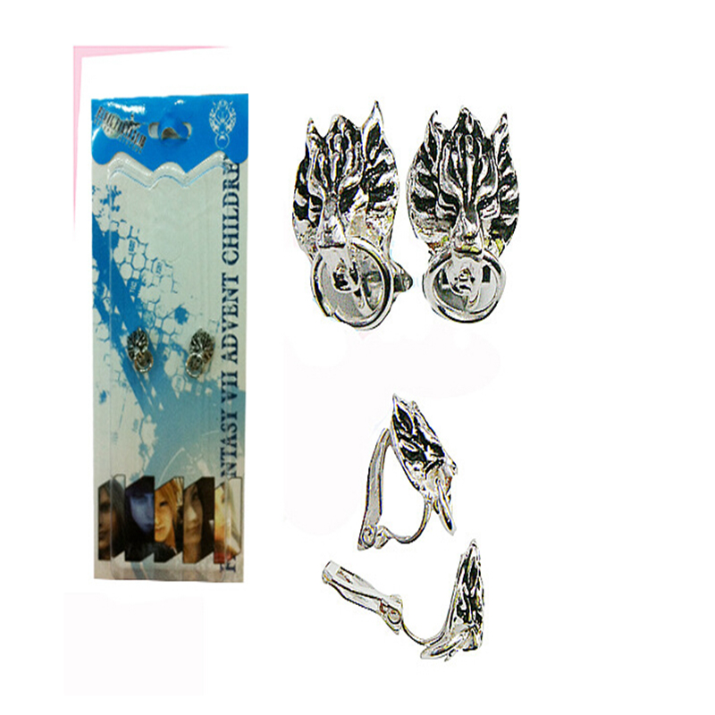 Online Buy Wholesale cloud strife earring from China cloud ...