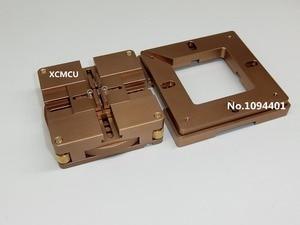 Image 3 - 2in1 Evrensel 90MM * 90MM ve 80MM * 80MM BGA Reballing istasyonu Reball Istasyonu