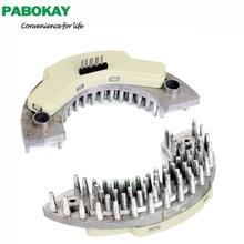 5 pieces x Free Shipping Heater Blower Motor Resistor for Peugeot OEM 9140010283 6441AP 6441.AL 6441.AP 6441k0 9140010283 6441CX цена