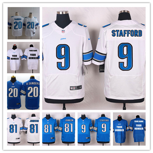 Official Nike Jerseys Cheap - Johnson Lions Jersey Promotion-Shop for Promotional Johnson Lions ...