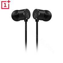 Original OnePlus Type-C Bullets Earphones OnePlus Bullets 2T In-Ear Headset With Remote Mic for Oneplus 7 pro/6T Mobile Phone(China)