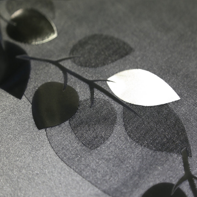 Multi-Size PVC nape stolni tkanina plastike vodootporan otporan na - Tekstil za kućanstvo - Foto 3