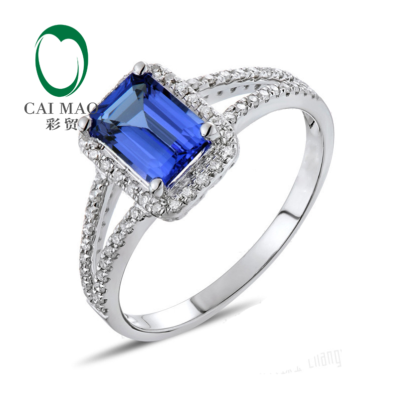 Diamantring verlobung blau  Online Get Cheap Blue Diamond Wedding Ring Set -Aliexpress.com ...
