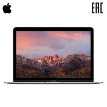 """Ноутбук Apple Macbook 12 """"1.3 ГГц Двухъядерный Intel Core i5, 512 ГБ"""