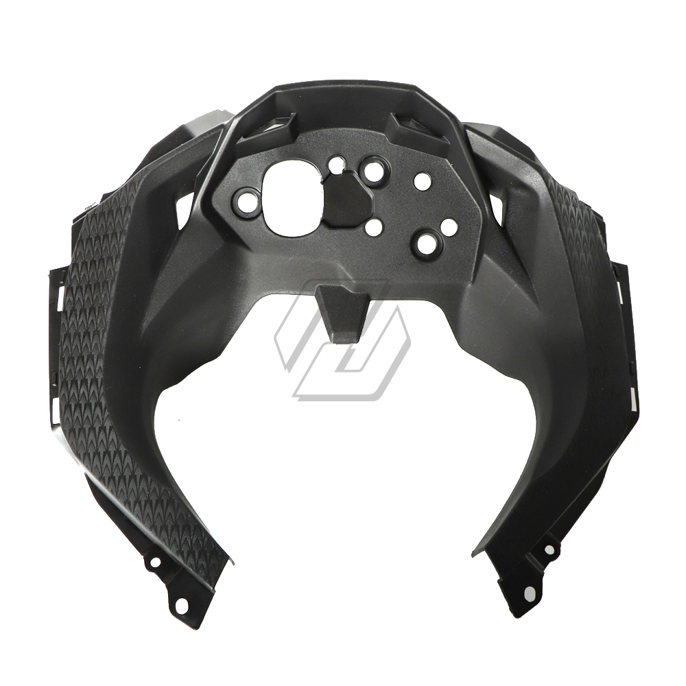 Boîtier de support de revêtement d'habillage de carénage de moto pour Kawasaki Ninja 300 EX300 2013-2015