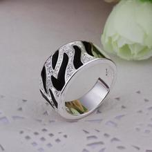 R271-8 Free Shipping 925 Sterling silver Big sale Special Offers 925 silver Fashion jewelry wholesale 925 Silver Ring Ring
