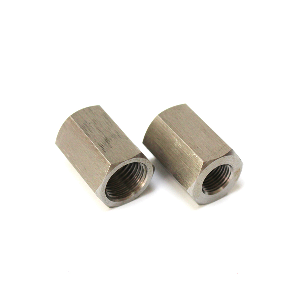 Free Shipping PCP Paintball High Pressure Hose Adaptor 1/8NPT To 1/4BSPP Transfer Connector 1LOT=2PCS