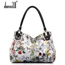 New Fashion Women Handbag Genuine Leather Female Shoulder Bag Tote Casual Ladies Bags Luxury Handbags Women Bags Designer bolsa