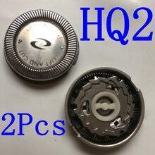 2 шт. HQ2 бритвы лезвие на замену головка для Бритва Philips HS350B HS355A HP1322 HP1220 HP1222 HP1722 HP1616 HP1622 HQ2405 HQ2425